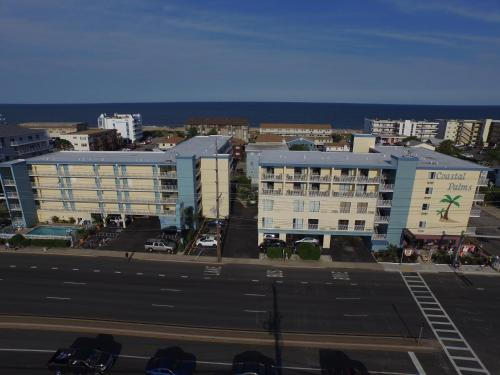 Coastal Palms Inn and Suites Photo