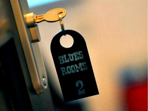 Blues Rooms, Гдыня