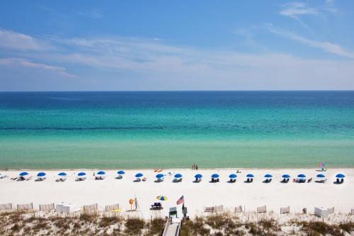 Holiday Inn Express Pensacola Beach - Pensacola Beach, FL 32561