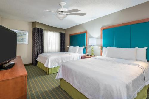 Homewood Suites by Hilton Orlando-Nearest to Universal Studios photo 6