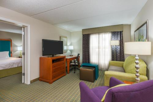 Homewood Suites by Hilton Orlando-Nearest to Universal Studios photo 19