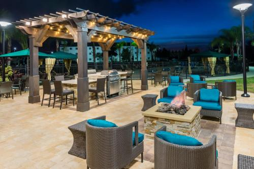 Homewood Suites by Hilton Orlando-Nearest to Universal Studios photo 21