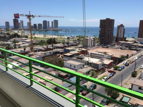 M&J Apartments Iquique Photo