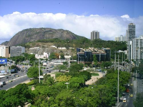 Apartment Botafogo Mourisco Photo