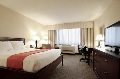 Holiday Inn Minneapolis Airport SE - Eagan Photo