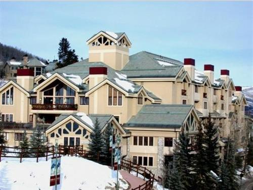 Photo of Strawberry Park hotel in Beaver Creek