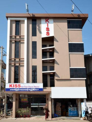 Kiss Guest House