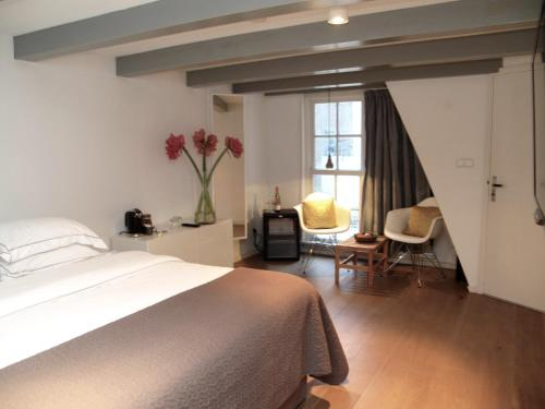 Sleep in Amsterdam B&B - amsterdam -