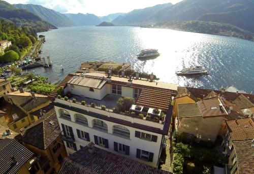 Salita Grandi, Bellagio, 22021, Lake Como, Italy.