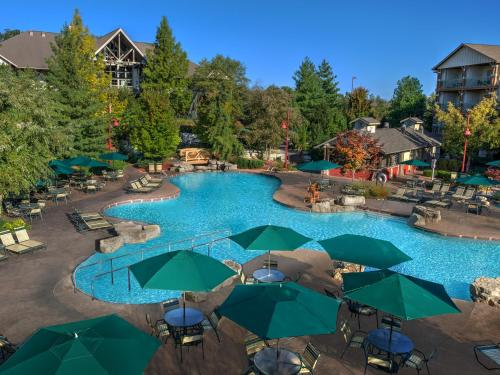 Marriott's Willow Ridge Lodge Photo