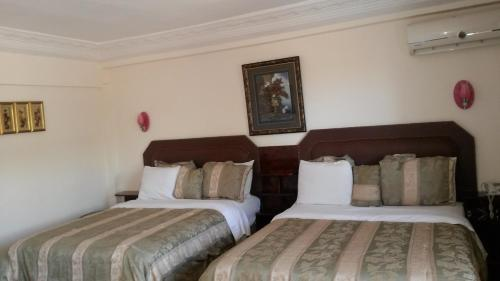 Zambezi Inn Hotel Photo