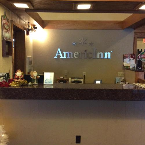 AmericInn Lodge & Suites Carlton Photo