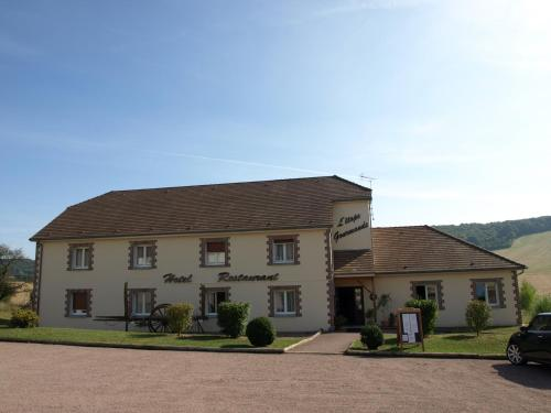 Logis Hotel l'Etape Gourmande