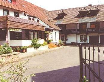 Hotel Reckweilerhof