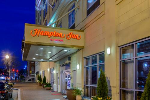Hampton Inn Washington DC - Convention Center photo 4