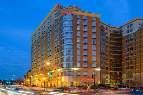 Hampton Inn Washington DC - Convention Center impression