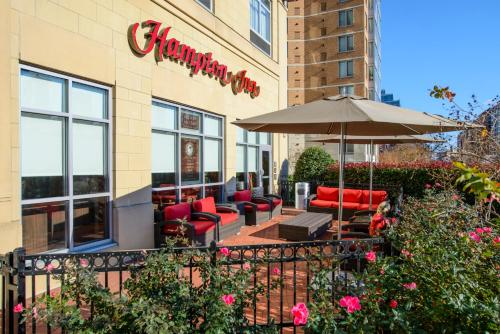 Hampton Inn Washington DC - Convention Center photo 8