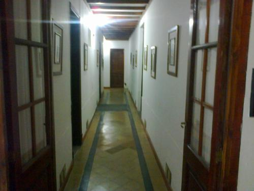 Hotel Plaza Tres Arroyos Photo