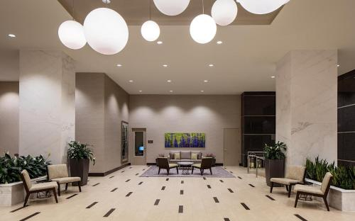 Hilton Garden Inn Downtown Dallas photo 14