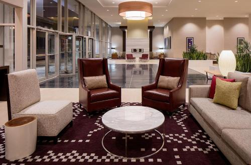 Hilton Garden Inn Downtown Dallas photo 16