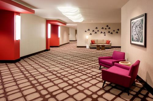 Hilton Garden Inn Downtown Dallas photo 23