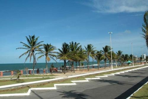 Apartamento Lindo Mar Photo