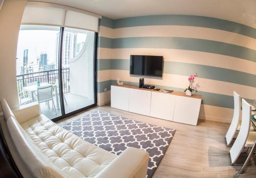Brickellstay Vacation Condos