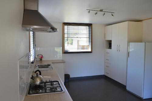 Renovated 2 Bedroom House