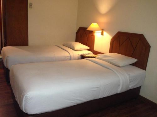 Cittic Hotel Batam photo 38