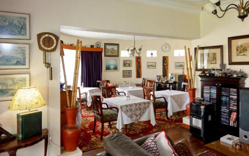 Bedfordview Boutique Lodge - Aloysia Photo