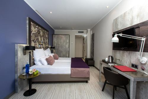 Leonardo Hotel Barcelona Las Ramblas photo 7