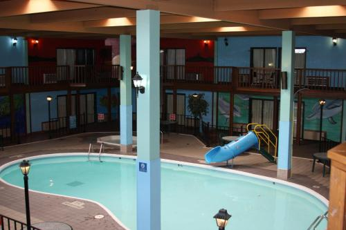 Gladstone Inn and Suites Photo