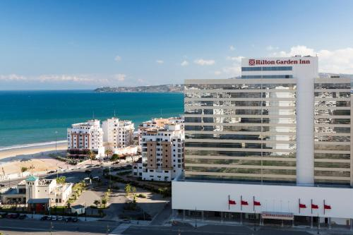 Гостиница «Hilton Garden Inn Tanger City Centre», Танжер