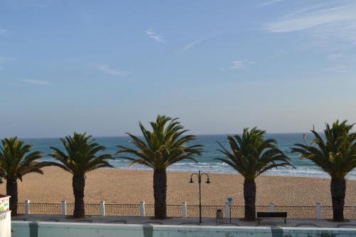 holidays algarve vacations Praia da Luz Beach Front Apartments