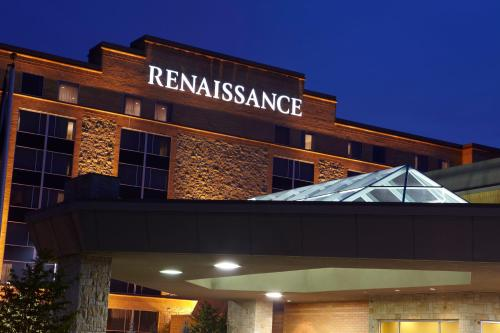 Renaissance Indianapolis North Hotel Photo