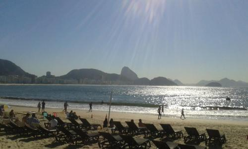 Copacabana Best Deal Guest House Photo