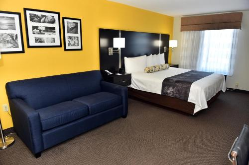 Best Western Plus Fairburn-Atlanta Southwest - Fairburn, GA 30213