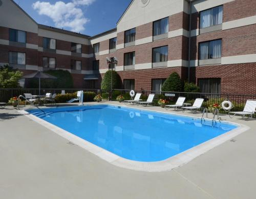 Fairfield Inn Charlottesville North Photo