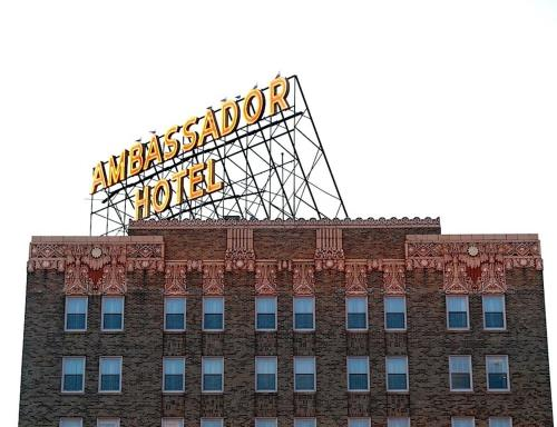 Ambassador Hotel Photo