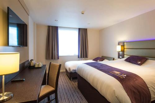 Premier Inn Birmingham Broad Street - Brindley Place photo 16