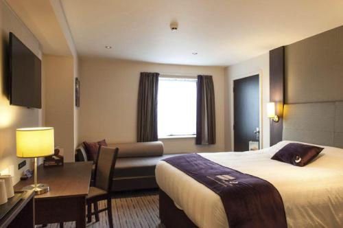 Premier Inn Birmingham Broad Street - Brindley Place photo 20