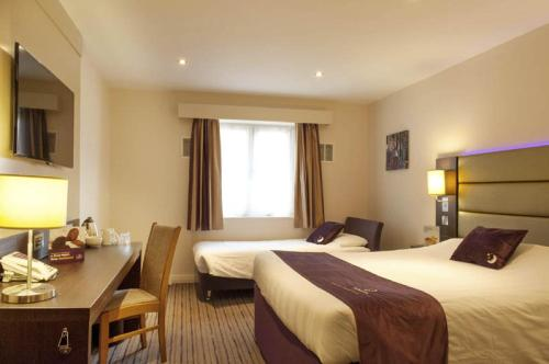 Premier Inn Birmingham Broad Street - Brindley Place photo 22