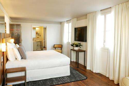 Hôtel Paris Bastille Boutet - MGallery by Sofitel photo 10