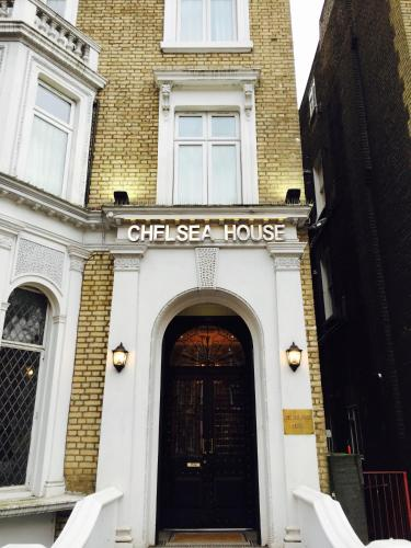 Chelsea House Hotel - B&B - londres -