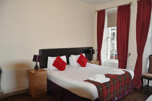 Stay Edinburgh City Apartments - Royal Mile photo 54