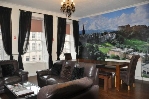 Stay Edinburgh City Apartments - Royal Mile photo 57
