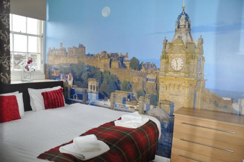 Stay Edinburgh City Apartments - Royal Mile photo 60