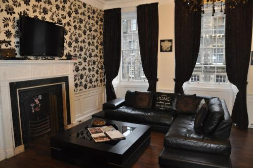 Stay Edinburgh City Apartments - Royal Mile photo 66