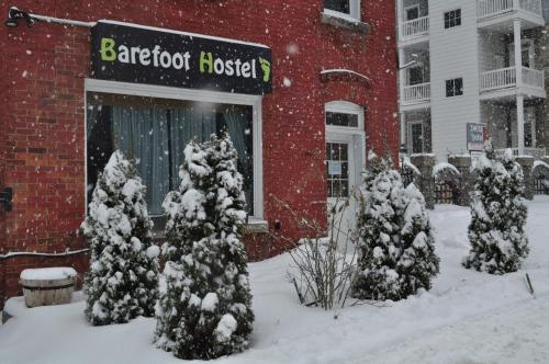 Barefoot Hostel - Women Only Photo