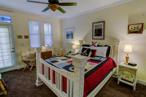 Anchor Inn Bed and Breakfast Photo